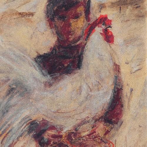 Orhan Peker (1927-1978 / Türkiye)