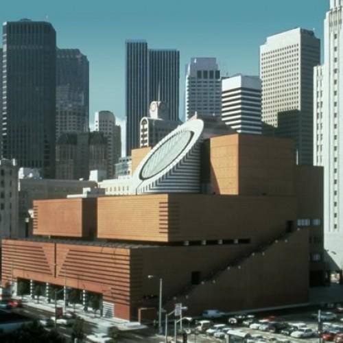 San Fransico Modern Sanat Müzesi