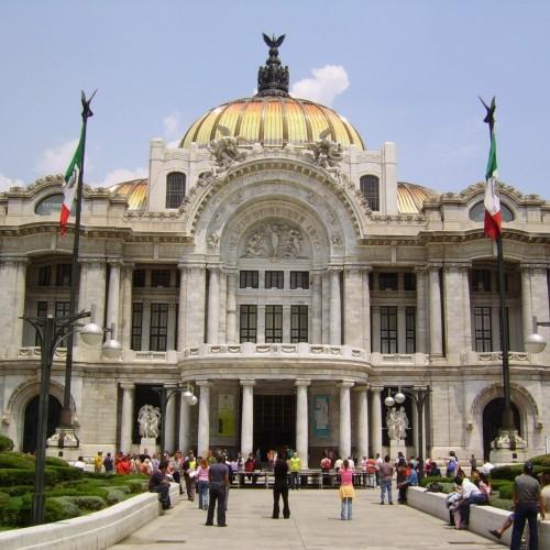 Meksika Ulusal Antropoloji Müzesi