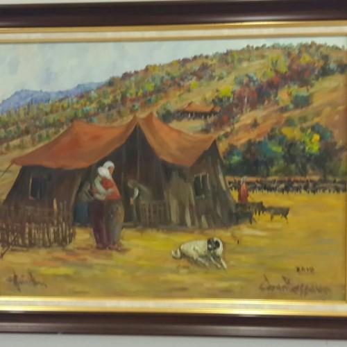 Çoban Ressam